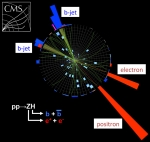 Beautiful Higgs Decays