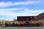 Moab Site employees