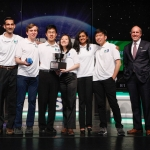 National Science Bowl champions