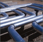 Photo of pipes