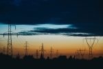 Power lines like these make up our nation's power grid -- a critical component of our national critical infrastructure.