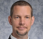 Photo of Rob Ivester, Advanced Manufacturing Office Director