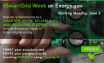 Introducing Smart Grid Week. | Photo courtesy of Pacific Northwest National Laboratory.