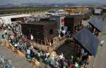 Teaching Near D.C. This Summer? Bring Your Students to the Solar Decathlon!