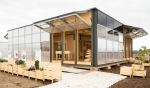 Swiss team house solar decathlon 2017
