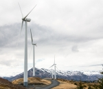 wind project in kodiak alaska