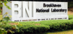 Main Gate Sign, Brookhaven National Laboratory -  August 5, 2002