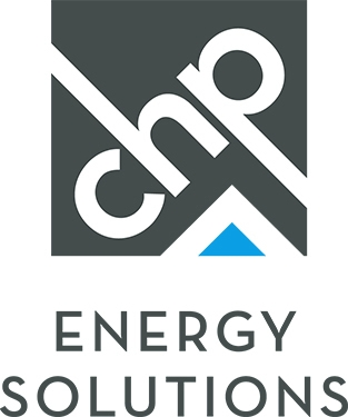 Logo for CHP Energy Solutions.