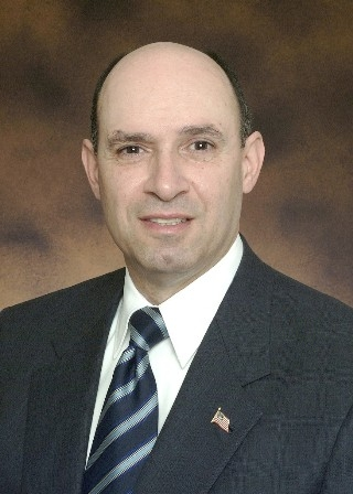 James Rispoli served as EM Assistant Secretary from 2005 to 2008