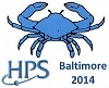 Logo HPS Meeting 2014