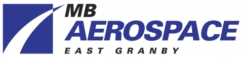 Logo of MB Aerospace