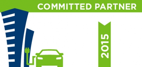 Workplace Charging Challenge Committed Partner - 2015