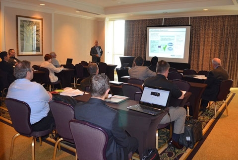 AMO's Paul Scheihing provides an overview of SEP at IETC 2014.