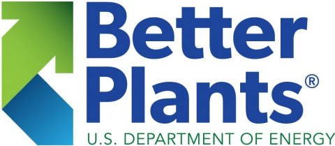Better Plants Program Logo