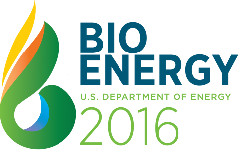 BioEnergy U.S. Department of Energy 2016