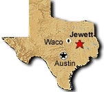 NeuCo Inc. (formerly Pegasus Technologies) Project - Jewett, TX
