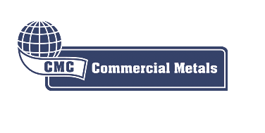 Logo of Commercial Metals Company