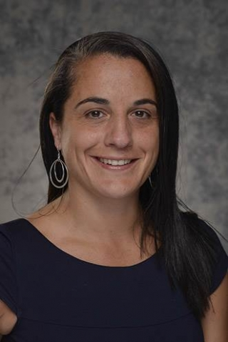 Photo of Jennifer DeCesaro.
