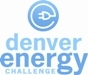 The Denver Energy Challenge logo.