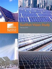 SunShot Vision Study - NREL