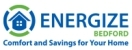 The Energize Bedford logo.