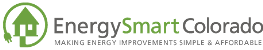 The EnergySmart Colorado logo.