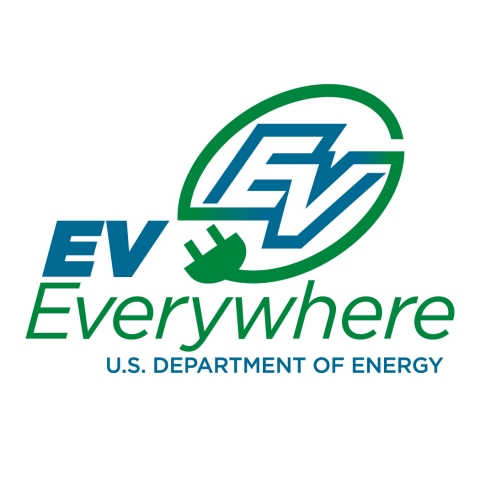 EV Everywhere, U.S. Department of Energy