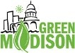 The Green Madison logo.