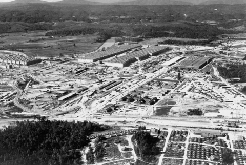 Oak Ridge dates back to 1942 as part of the Manhattan Project. Building K-25 was the world's largest building at the time of its construction.