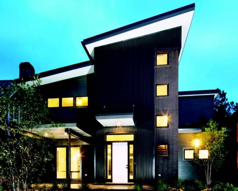 See examples of whole house solutions for new homes throughout the u s