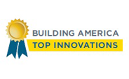 Photo of Building America Top Innovations logo