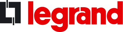 Logo of Legrand North America