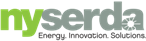 The NYSERDA logo