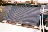 Photo of Ambient Solar Thermal Collector