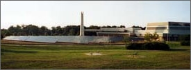 Photo of Suitland Federal Center