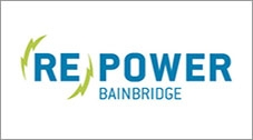 RePower Bainbridge logo