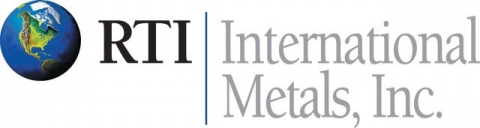 Logo of RTI International Metals