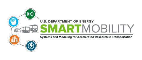 U.S. Department of Energy Smart Mobility: Systems and Modeling for Accelerated Research in Transportation.