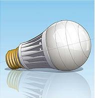 LED Light Diagram