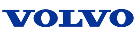 Logo of Volvo