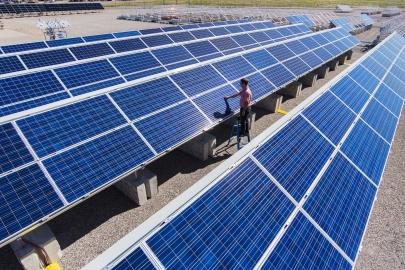 Solar News and Blog
