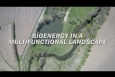 Bioenergy in a Multifunctional Landscape