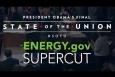 President Obama's Final State of the Union - Energy Department Supercut