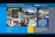 Analysis Using Fuel Cell Material Handling Equipment (MHE) for Shaving Peak Building Energy