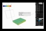 OpenStudio View Data Reporting Measure