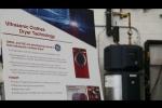 Ultrasonic Clothes Dryer-No Heat Needed