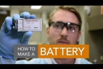 How to Make a Battery in 7 Steps