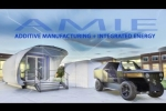 Additive Manufacturing Integrated Energy Demonstration