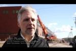 Oak Ridge Kicks Off Demolition of the K-27 Building