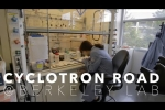 Cyclotron Road at Berkeley Lab